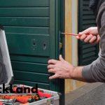 LockLand Locksmith & Car Keys - Commercial Locksmith Service