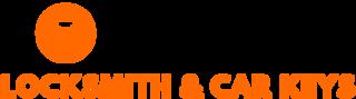 Lockland locksmith & Car Keys Logo